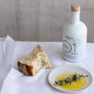 Extra Virgin Olive Oil Kalios
