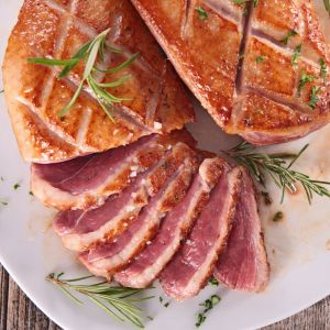 Moulard Magret Duck Breast