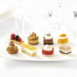 Assorted Prestige Petits Fours