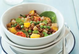 Extra Fine French Peas