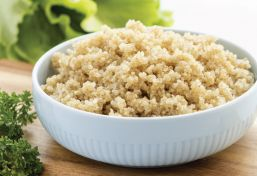 Golden Quinoa - Fully Cooked