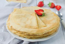 French Thin Crepes 8.3