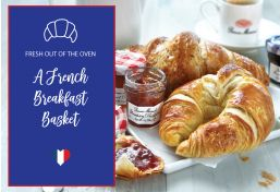 A French Breakfast Experience