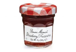 Strawberry Bonne Maman Preserves