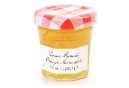 Orange Marmalade Bonne Maman Preserves