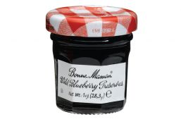 Wild Blueberry Bonne Maman Preserves
