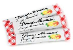 Orange Marmalade Packets