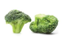 Flavorful Broccoli Florets