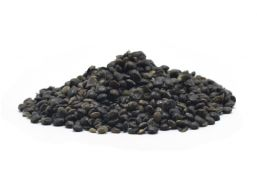 Black Beluga Lentils - Fully Cooked