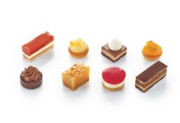 Saint-Germain Petits Fours