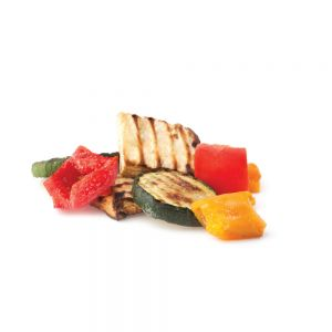 Mixed Grilled Vegetables