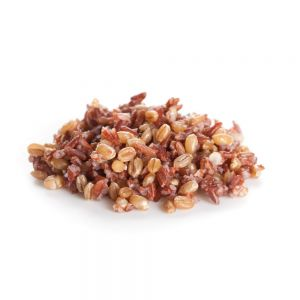 Farro and Red Rice Blend - Fully Cooked