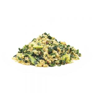 Organic Quinoa & Kale - Fully Cooked