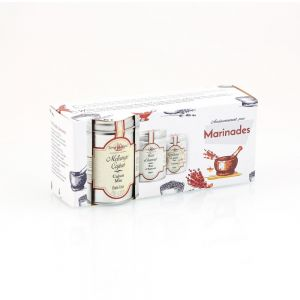 Marinade Spices Box Set