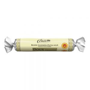Conviette Mini French Butter Roll, Unsalted