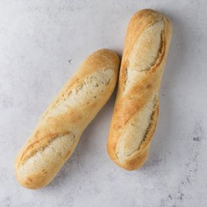 French Half Baguettes 8.2